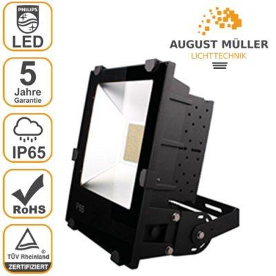 AML-FLP-200-Flutlichtstrahler LED Flutlichtstrahler Fluter Außenstrahler für Gewerbe und Industrie