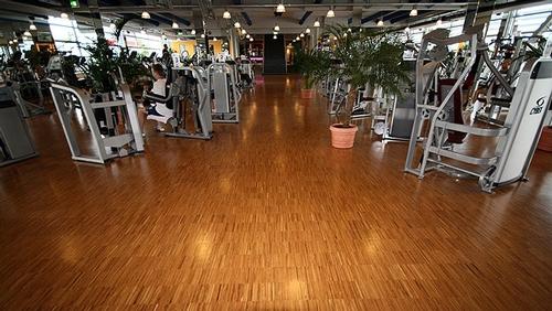 Fitnessstudio-1