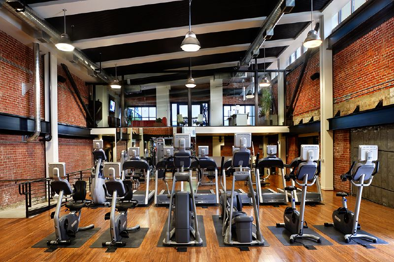 Fitnessstudio-3
