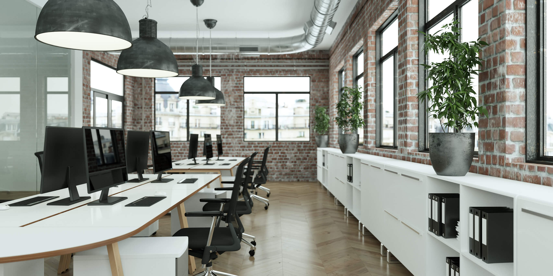 led beleuchtung f r lofts august m ller lichttechnik. Black Bedroom Furniture Sets. Home Design Ideas