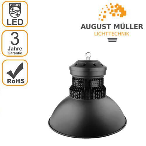 LED Hallenstrahler DESIGN