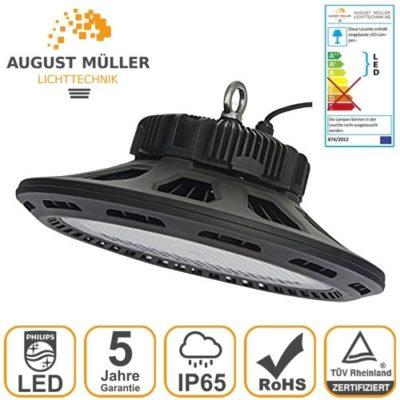 AML-GE-160-D-LED-Hallenstrahler-fr-Gewerbe-und-Industrie-Philips-LED-Chips-dimmbar-21600-Lm-160W-IP65-5-Jahre-B01KTN5NLI