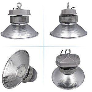 LED Hallenstrahler, professionelle energiesparende Hallenbeleuchtung