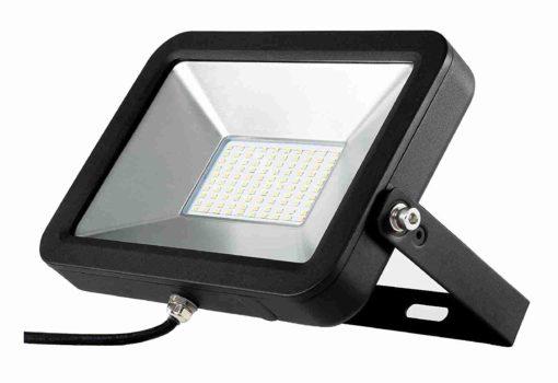 LED Flutlichtstrahler, professionelle energiesparende Innen- und Außenbeleuchtung